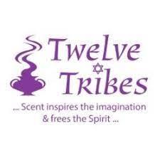 Twelve Tribes Incense logo