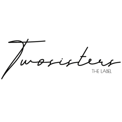 Twosisters The Label logo