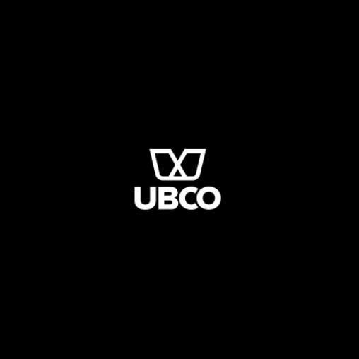 UBCO logo