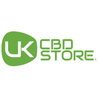UK CBD Store logo