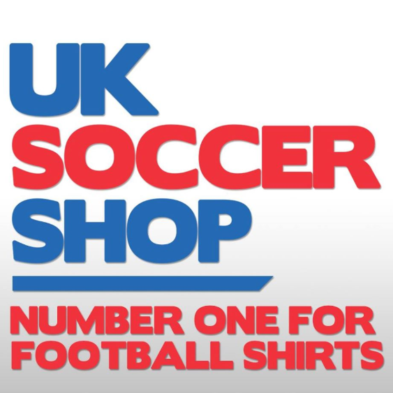 UK Soccer Shop logo