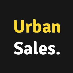 UrbanSales