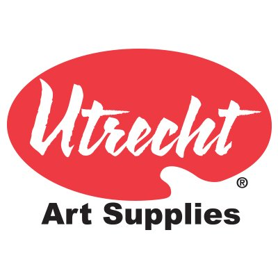 Utrecht Art Supplies logo