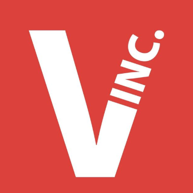 Vanishing Inc. Magic logo