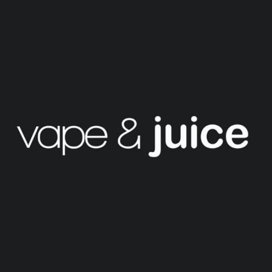 Vape and Juice logo