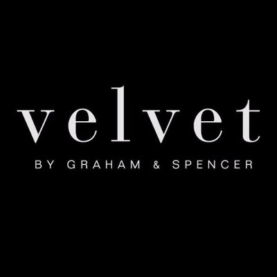 Velvet Tees logo