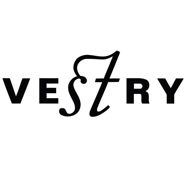 Vestry logo