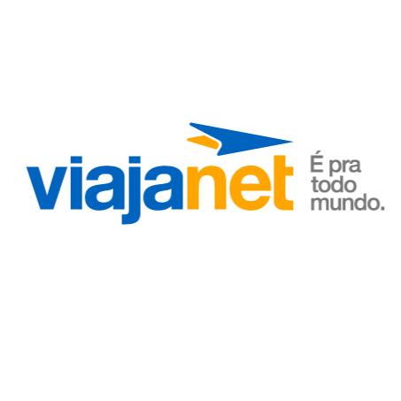 Viajanet logo