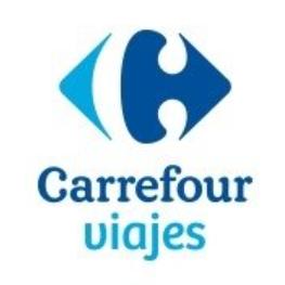Viajes Carrefour logo