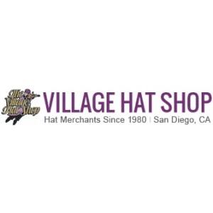 VillageHatShop