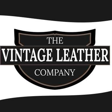 Vintage Leather Bags logo