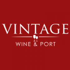 Vintage Wine & Port logo