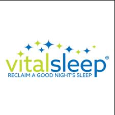 Vital Sleep logo