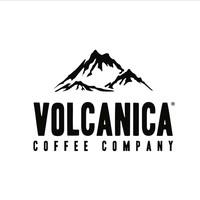 Volcanica Coffee Company logo