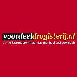 Voordeeldrogisterij.nl logo