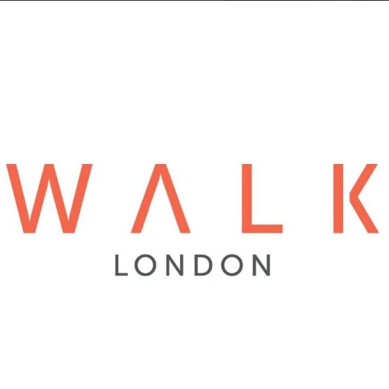 Walk London logo
