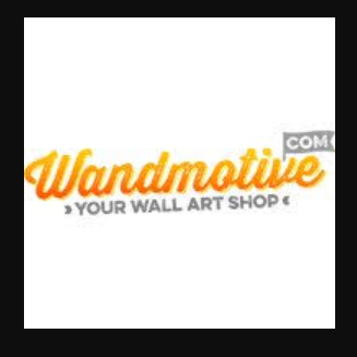 Wandmotive Romanus Lange