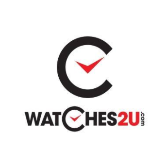 Watches2U logo