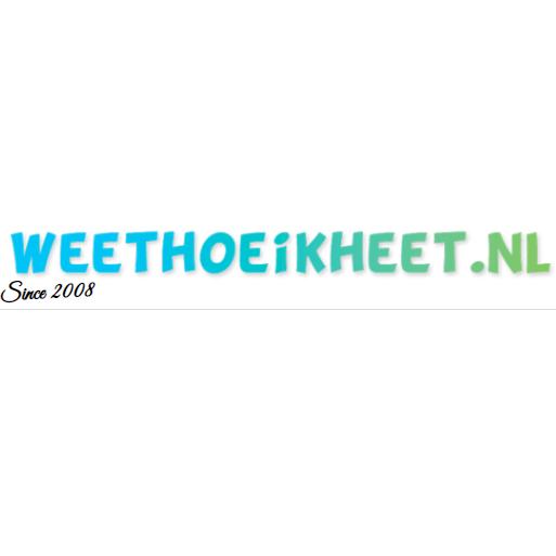 Weethoeikheet.nl