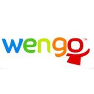 WENGO logo