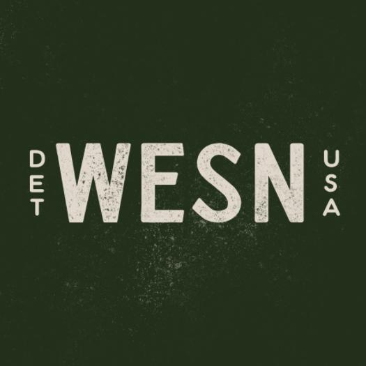 WESN logo