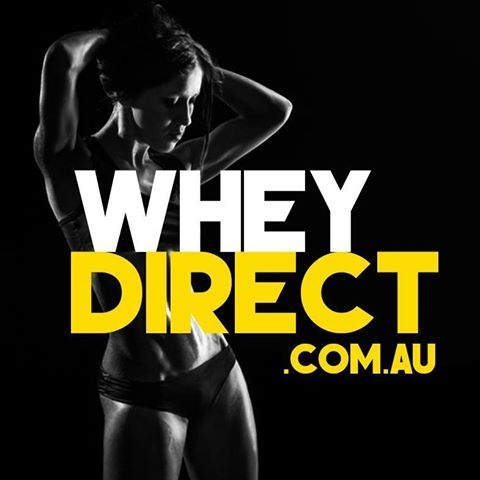 Whey Direct logo