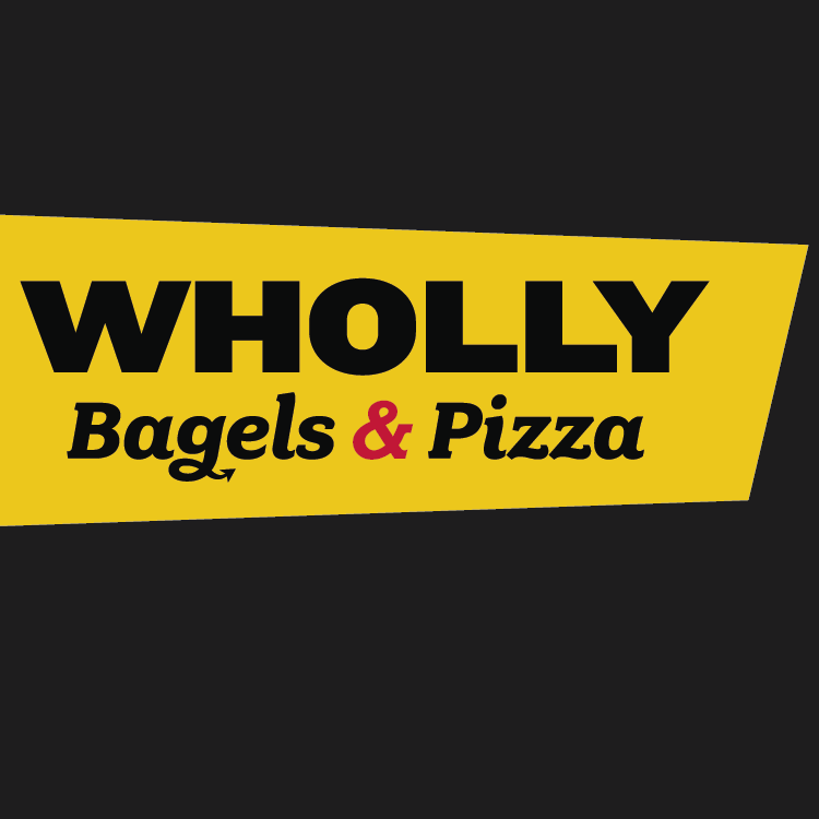 Wholly Bagels & Pizza