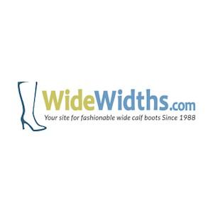 Wide width