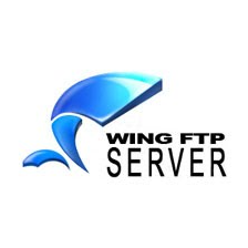 Wing FTP Server logo