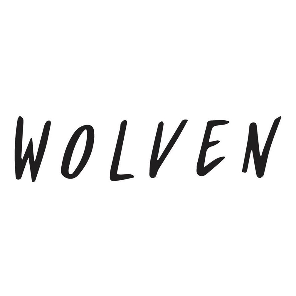 Wolven Threads logo