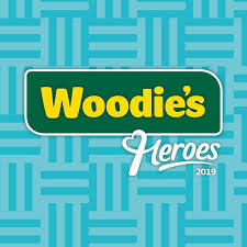 Woodies DIY logo