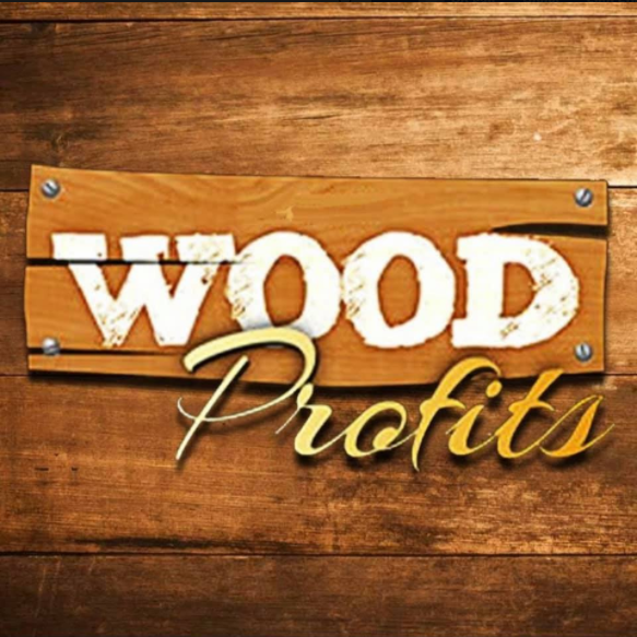 WoodProfits logo