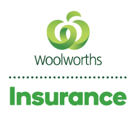 Woolworths Insurance logo