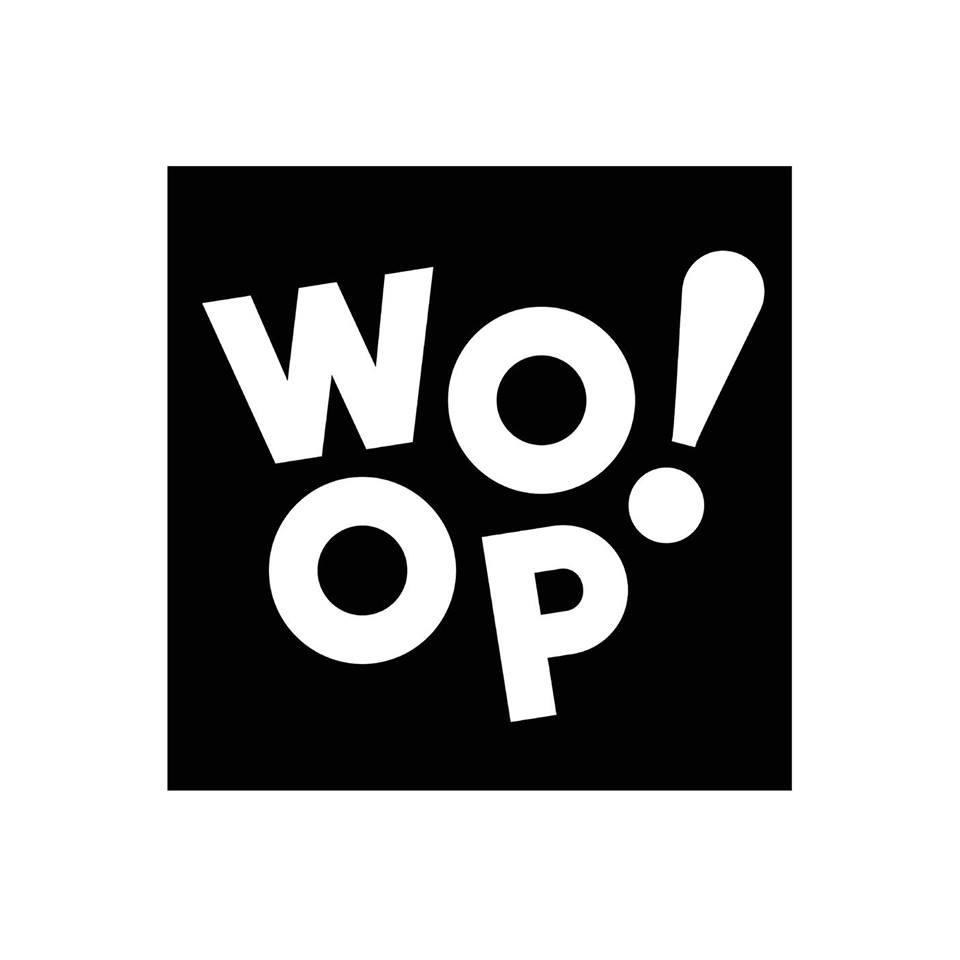 WOOP logo