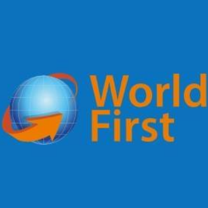 World-First logo