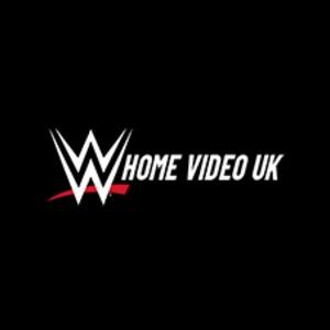 WWE Home Video UK