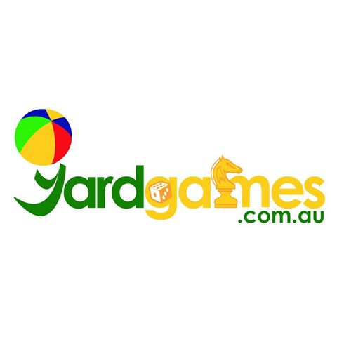 Yard games logo