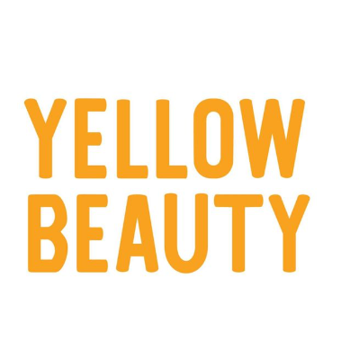 Yellow Beauty logo