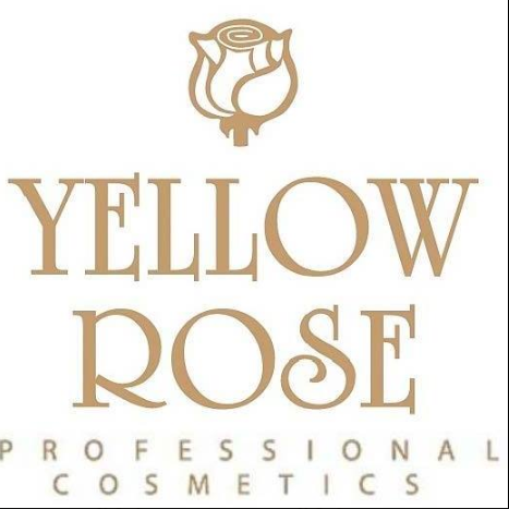 Yellow Rose Professional Cosmetics