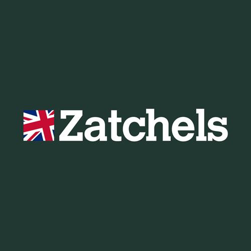 Zatchels logo