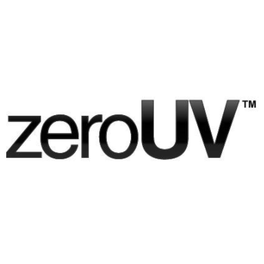 zeroUV logo