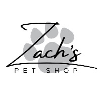 Zach's Pet Shop logo