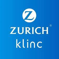 Zurich Klinc logo