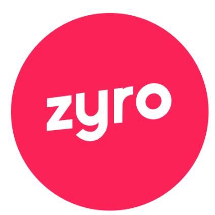 Zyro logo