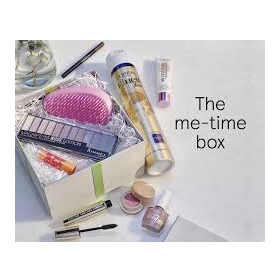 Don't miss your chance to Win a me-time box with the TESCO