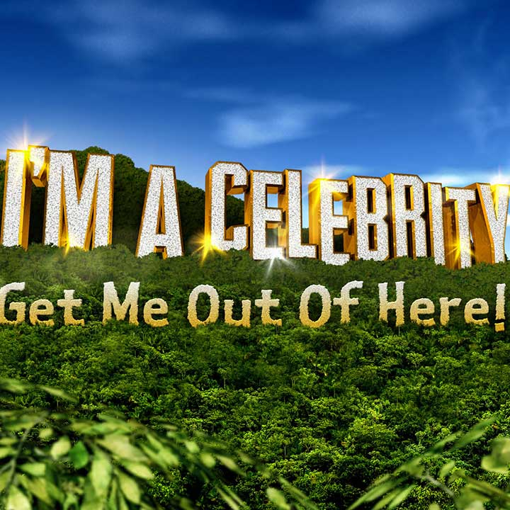 Download the Free I'm a Celebrity App
