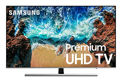 Win a Samsung Smart TV