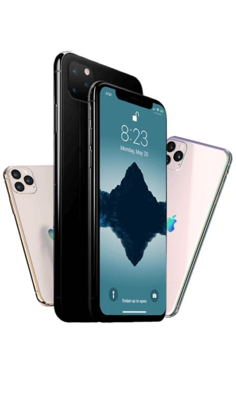 Win the Brand New iPhone 11