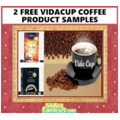 Free Coffee Sample