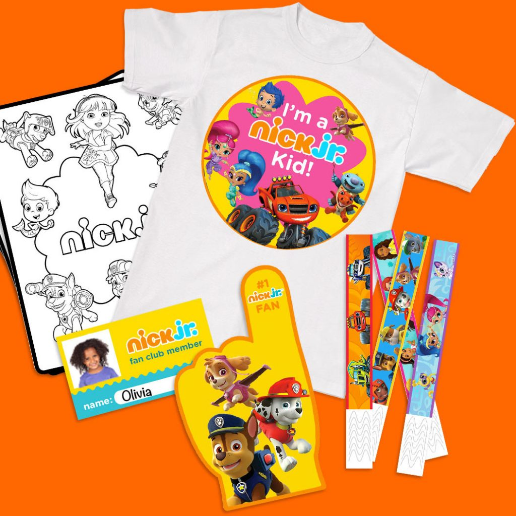 Free kids activity pack!